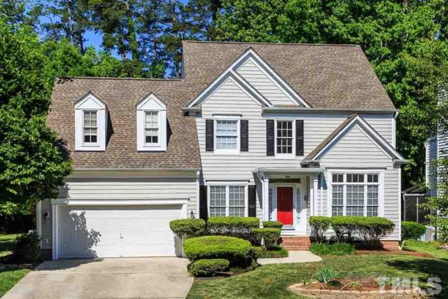 112 Woodshire Lane, Chapel Hill, NC 27514 (#2192009) :: The Perry Group