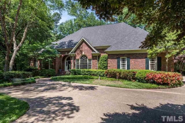 4316 Johnston Busbee Wynd, Raleigh, NC 27612 (#2192035) :: The Abshure Realty Group