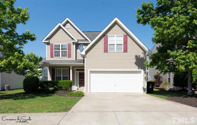 8015 Willowglen Drive, Raleigh, NC 27616 (#2192063) :: Rachel Kendall Team, LLC