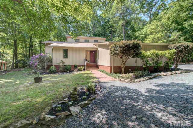 1408 Laurel Lane, Hillsborough, NC 27278 (#2192094) :: The Jim Allen Group