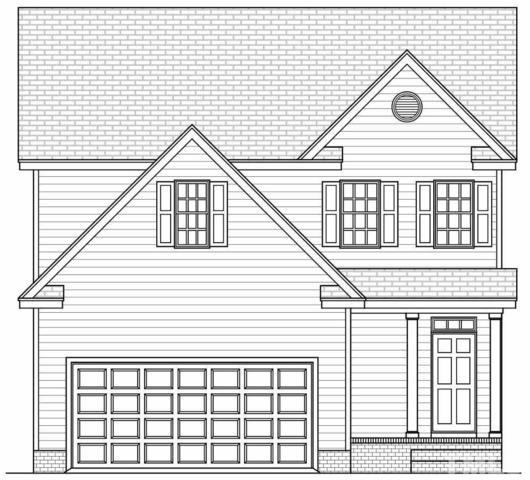 204 W Lumber Court, Clayton, NC 27520 (#2192110) :: The Perry Group