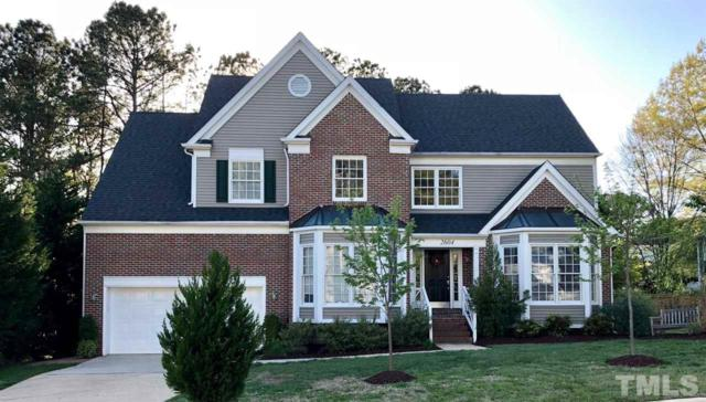 2604 Iman Drive, Raleigh, NC 27615 (#2192142) :: The Perry Group