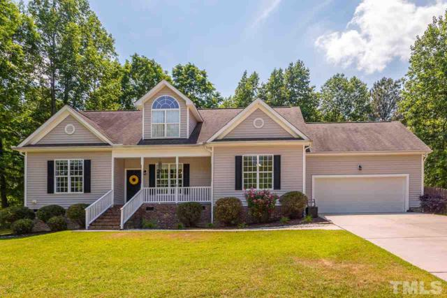 65 Wilders Crossing, Louisburg, NC 27549 (#2192150) :: Rachel Kendall Team, LLC
