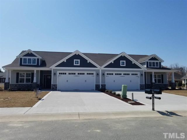 210 Kings Way, Goldsboro, NC 27530 (#2192170) :: The Perry Group