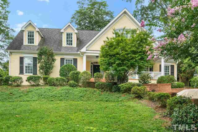 3201 Landor Road, Raleigh, NC 27609 (#2192173) :: The Abshure Realty Group