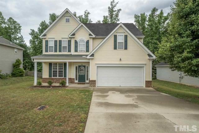 316 Collinsworth Drive, Clayton, NC 27527 (#2192186) :: Allen Tate Realtors