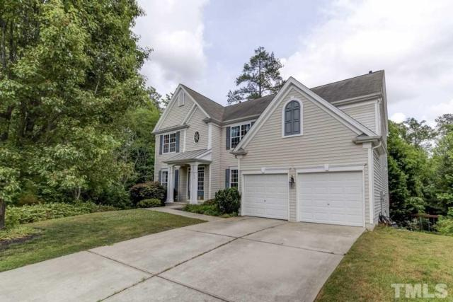 106 La Jolla Lane, Morrisville, NC 27560 (#2192220) :: The Abshure Realty Group