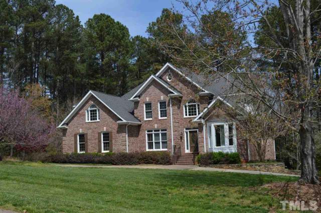 5236 Wildmarsh Drive, Raleigh, NC 27613 (#2192232) :: The Perry Group