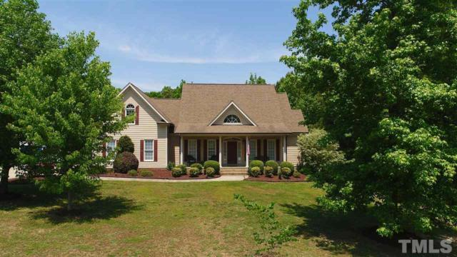 45 Siltstone Drive, Franklinton, NC 27525 (#2192239) :: The Perry Group