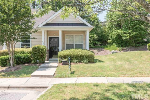522 Auburn Square, Durham, NC 27713 (#2192253) :: The Jim Allen Group