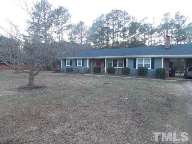 12717 Powell Road, Wake Forest, NC 27587 (#2192255) :: Marti Hampton Team - Re/Max One Realty