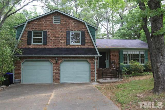 1933 Fountain Ridge Road, Chapel Hill, NC 27517 (#2192295) :: The Perry Group