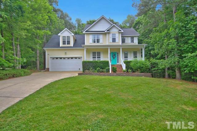 39 Fig Berry Street, Clayton, NC 27527 (#2192316) :: The Perry Group