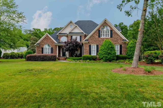 2913 Bells Pointe Court, Apex, NC 27539 (#2192341) :: The Perry Group