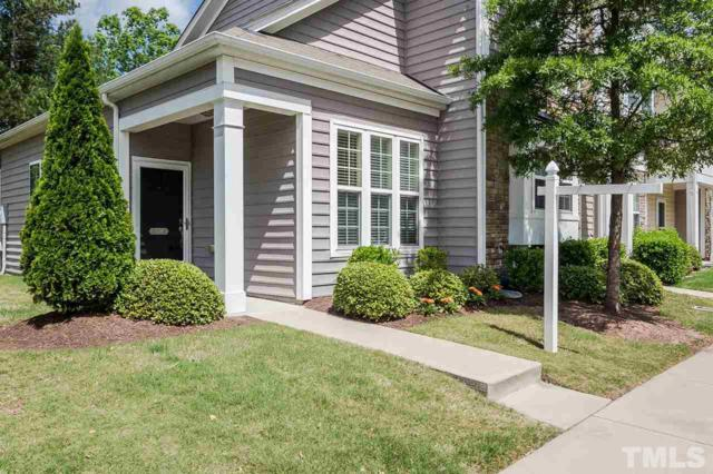 1108 Denmark Manor Drive, Morrisville, NC 27560 (#2192433) :: Raleigh Cary Realty