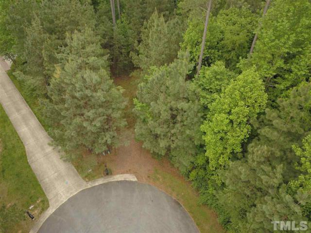808 Oxbow Crossing Road, Chapel Hill, NC 27516 (#2192439) :: The Perry Group