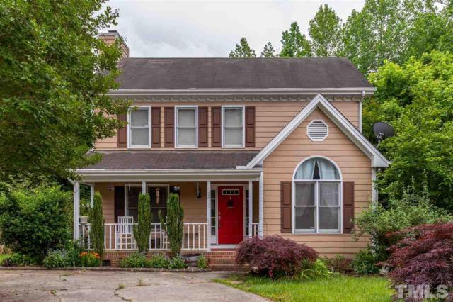 2420 Long And Winding Road, Raleigh, NC 27603 (#2192442) :: Allen Tate Realtors