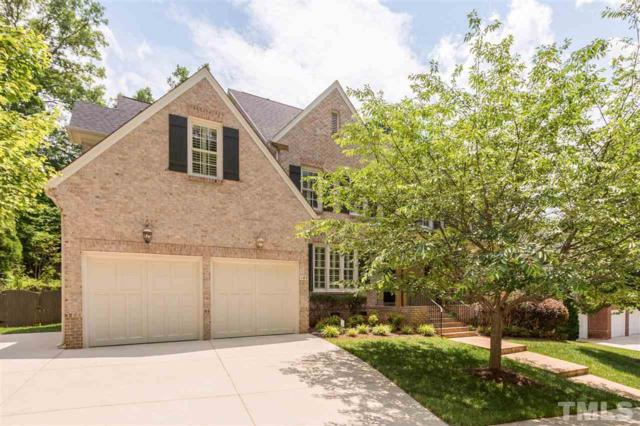 107 Westongate Way, Cary, NC 27513 (#2192465) :: The Perry Group
