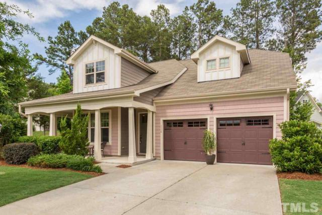 1116 Little Turtle Way, Wake Forest, NC 27587 (#2192482) :: The Perry Group