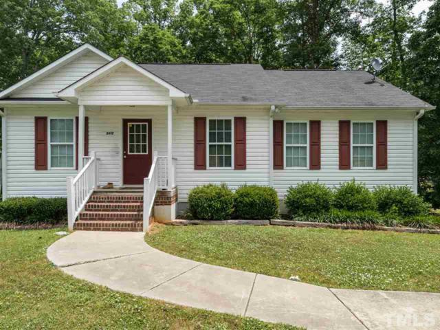 2612 Pebblebrook Drive, Sanford, NC 27330 (#2192497) :: The Perry Group