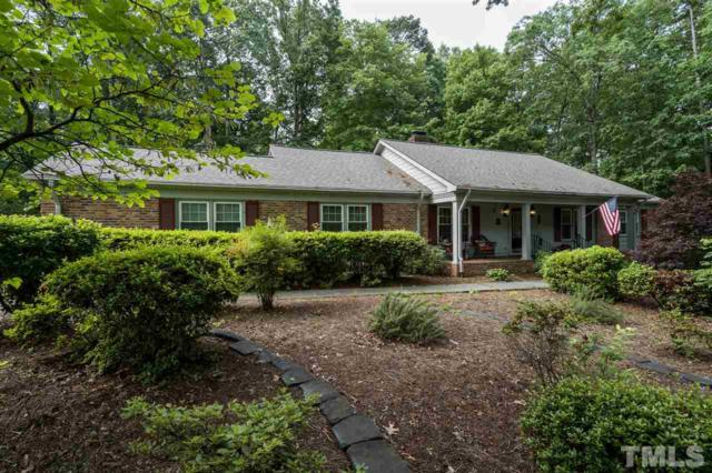 101 Queensferry Road, Cary, NC 27511 (#2192512) :: M&J Realty Group