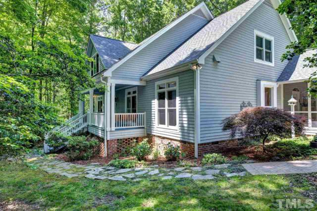 2417 Laurelford Lane, Wake Forest, NC 27587 (#2192514) :: The Jim Allen Group