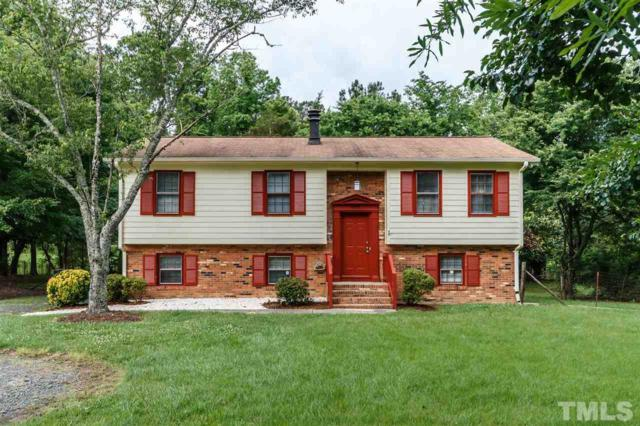 6515 Ladd Drive, Durham, NC 27712 (#2192519) :: The Perry Group