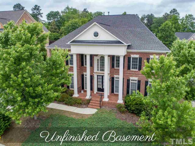 2009 Lowery Farm Lane, Raleigh, NC 27614 (#2192520) :: The Perry Group