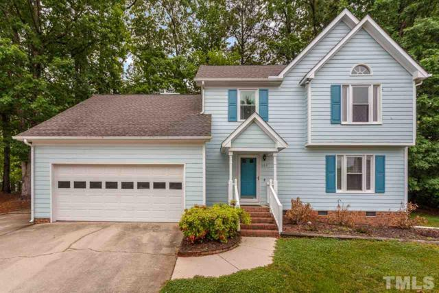 107 Muses Court, Cary, NC 27513 (#2192522) :: The Jim Allen Group