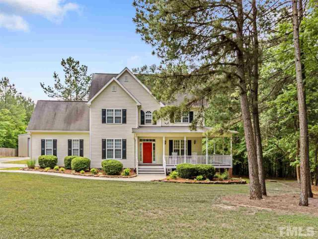 38 Victoria Drive, Pittsboro, NC 27312 (#2192531) :: Raleigh Cary Realty