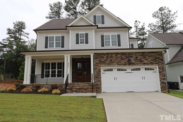 4612 Pleasant Pointe Way, Raleigh, NC 27613 (#2192542) :: The Perry Group