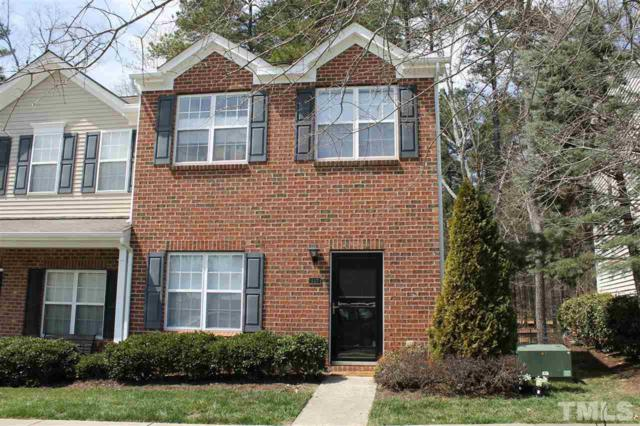 317 Sonoma Way, Chapel Hill, NC 27516 (#2192587) :: Raleigh Cary Realty