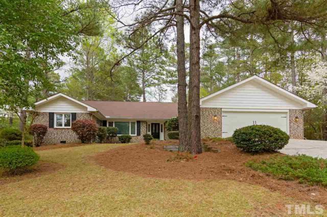 180 Idlewild Road, Pinehurst, NC 28374 (#2192613) :: RE/MAX Real Estate Service