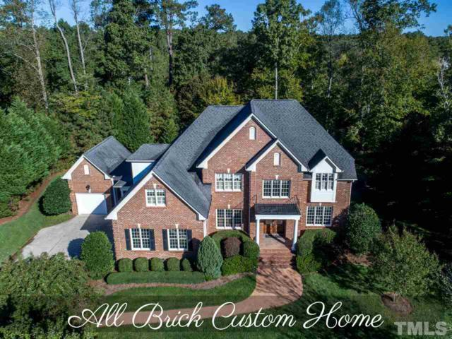 4704 Norbury Place, Raleigh, NC 27614 (#2192615) :: The Perry Group