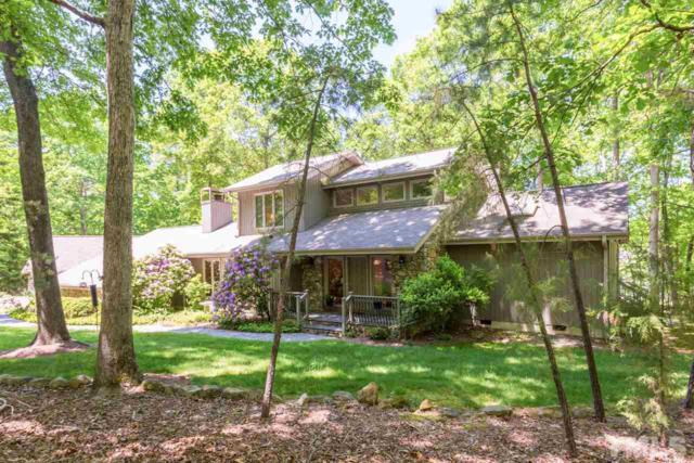 32 Sedgewood Road, Chapel Hill, NC 27514 (#2192632) :: The Perry Group