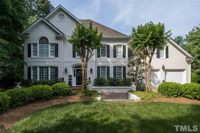 222 Lochwood West Drive, Cary, NC 27518 (#2192637) :: The Perry Group