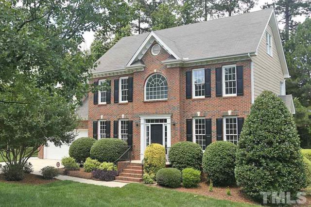 305 Tattenhall Drive, Cary, NC 27518 (#2192643) :: The Perry Group