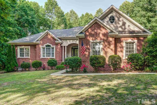 1211 Fountain Branch Road, Rocky Mount, NC 27803 (#2192649) :: The Perry Group