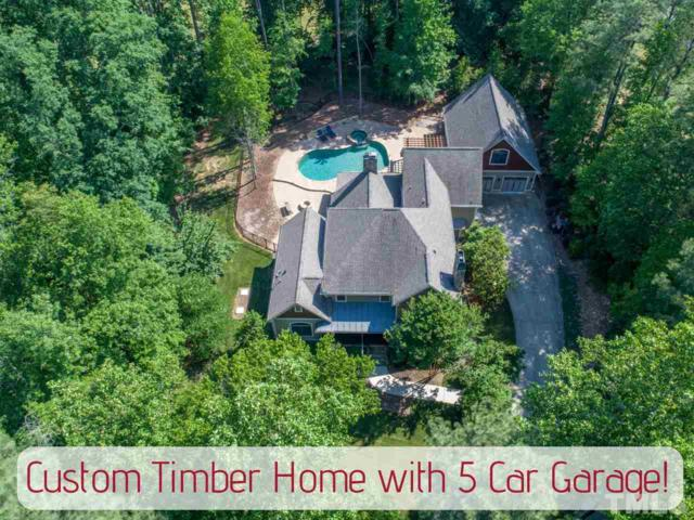 8208 Whispering Glen Lane, Raleigh, NC 27614 (#2192656) :: The Perry Group
