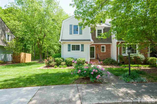 825 Kensington Drive, Cary, NC 27511 (#2192702) :: The Perry Group