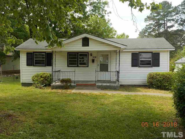 308 New Rand Road, Garner, NC 27529 (#2192712) :: Raleigh Cary Realty