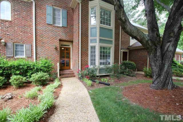 434 Van Thomas Drive, Raleigh, NC 27615 (#2192713) :: The Jim Allen Group