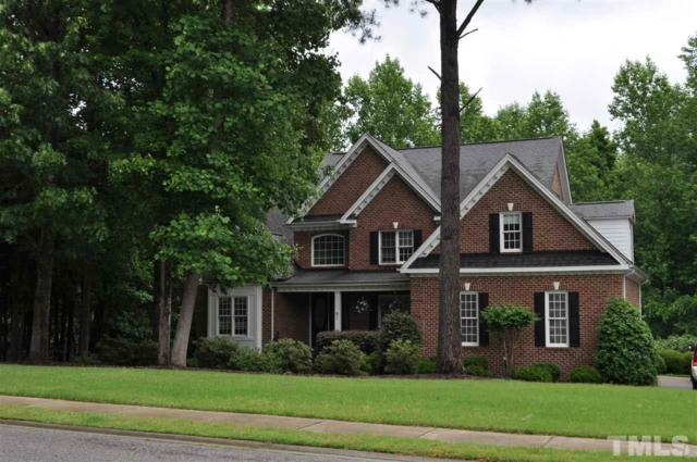 91 E Walker Woods Lane, Clayton, NC 27527 (#2192715) :: Raleigh Cary Realty