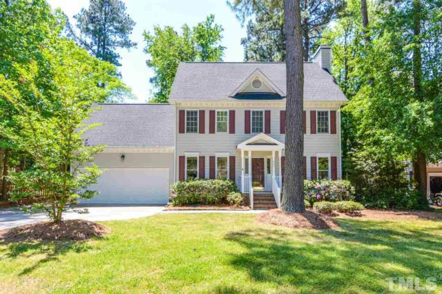 629 St Vincent Drive, Holly Springs, NC 27540 (#2192727) :: Raleigh Cary Realty