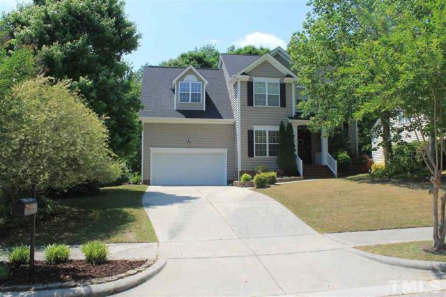 8605 Reindeer Moss Drive, Wake Forest, NC 27587 (#2192728) :: Raleigh Cary Realty