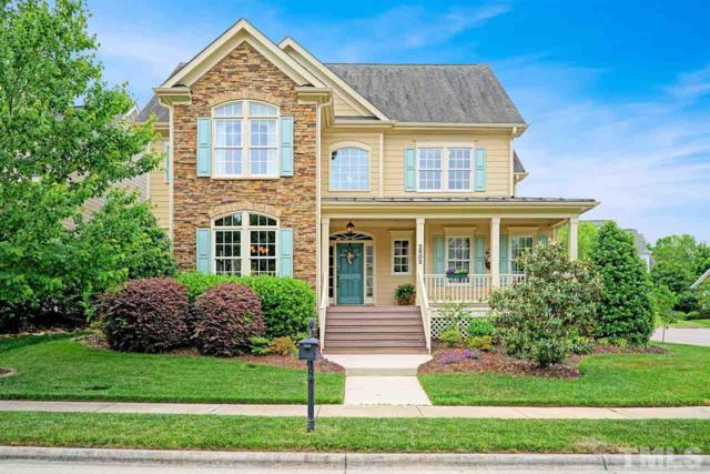 2802 Cameron Pond Drive, Cary, NC 27519 (#2192734) :: The Perry Group