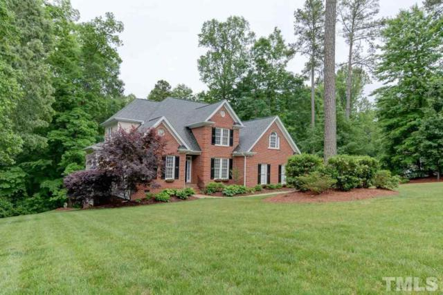 8464 Covington Ridge Road, Wake Forest, NC 27587 (#2192735) :: Raleigh Cary Realty