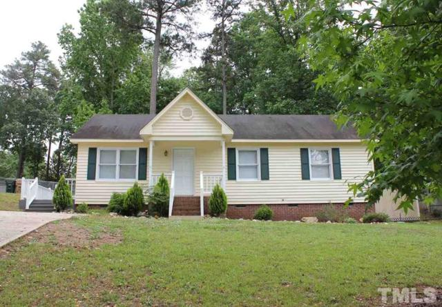 2733 Brigadoon Drive, Clayton, NC 27520 (#2192741) :: The Abshure Realty Group