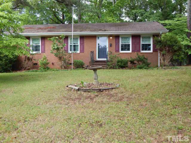 406 Bryan Street, Garner, NC 27529 (#2192745) :: Raleigh Cary Realty