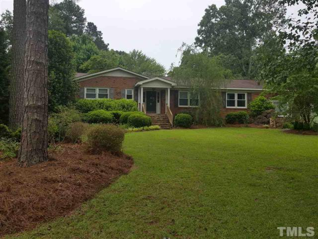58 Eagle Road, Coats, NC 27521 (#2192750) :: The Perry Group